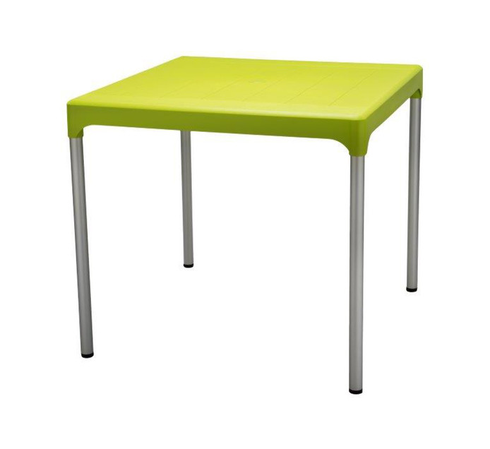 CONTOUR 80cm x 80cm Chelsea Table