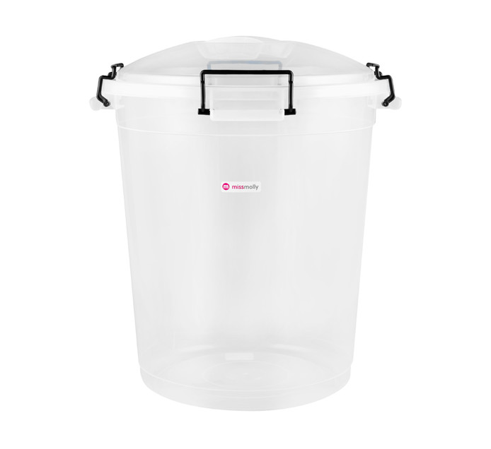MISS MOLLY 50l Quad Clip Bin