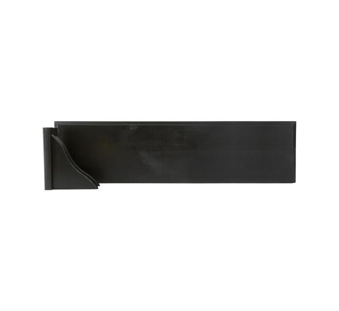 WILDBERRY 900X200mm Straight Shelf Kit