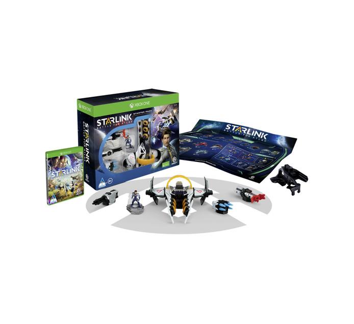 STARLINK Xbox One Battle For Atlas Starter Pack - Available 02 Nov