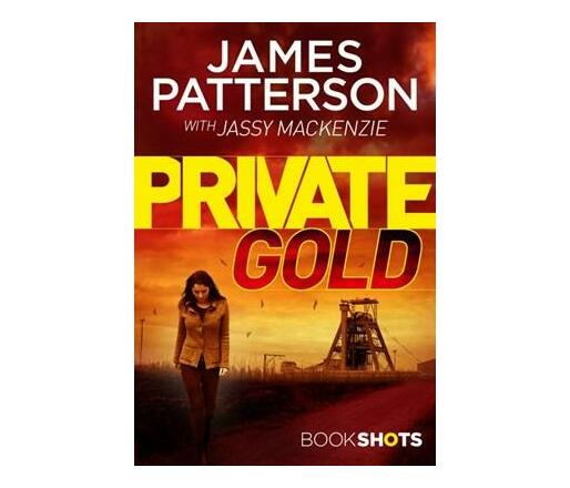 Private Gold : BookShots