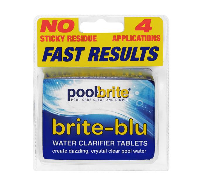 BRITE-BLU 240G CLARIFIER TABLETS