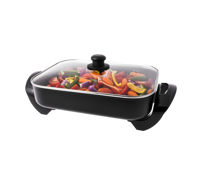 RUSSELL HOBBS 29 cm x 38 cm Pro Cook Electric Frying Pan