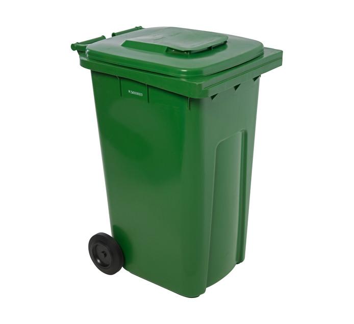 240l Wheelie Garbage Bin