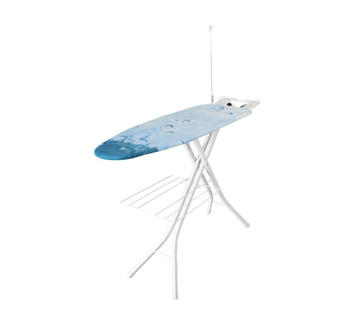 RETRACTALINE 123 cm x 39 cm La Premier Ironing Table