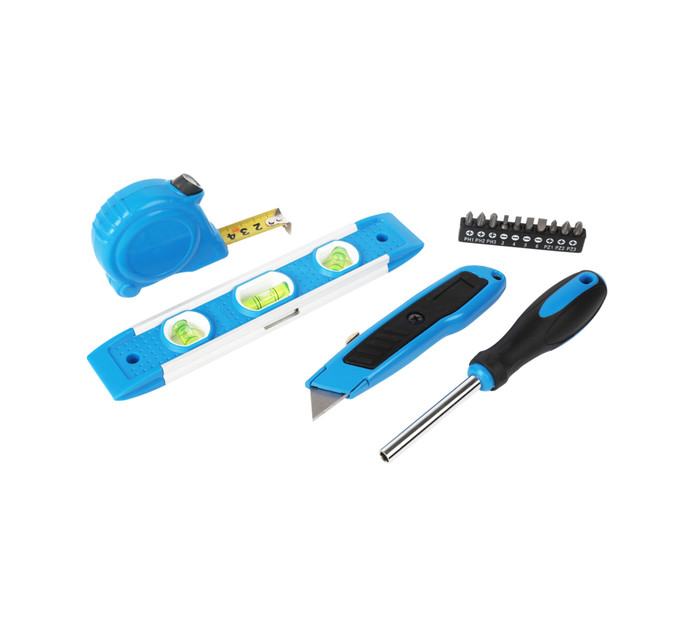 ARMOUR 14-Piece Tool Set