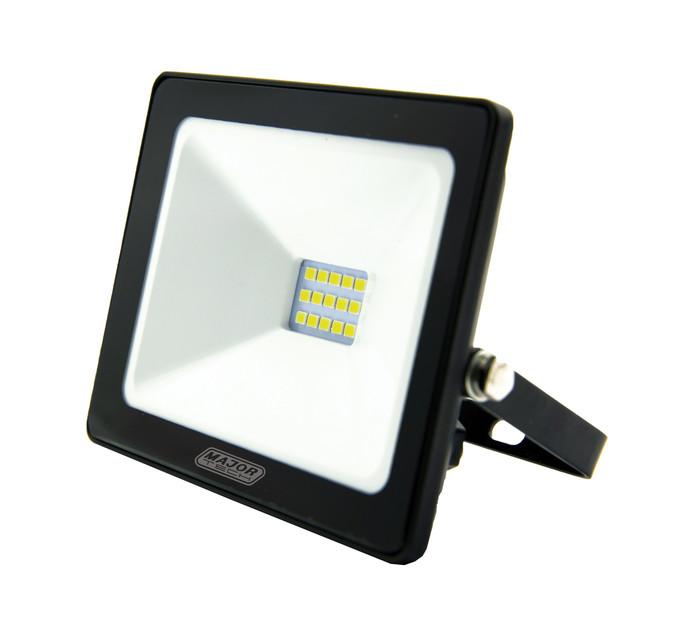 MAJOR TECH 10W Mini Slimline Floodlight