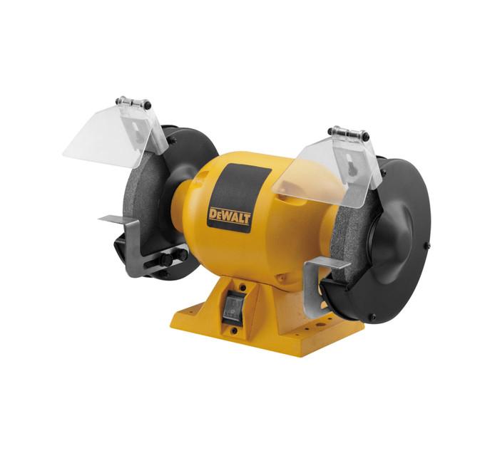 DEWALT 373 W 160 mm Bench Grinder