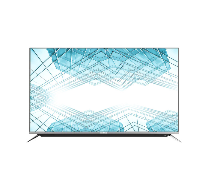 "SINOTEC 165 cm (65"") Smart UHD Android LED TV"