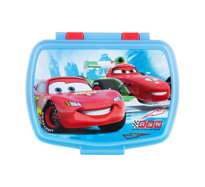 DISNEY Cars Sandwich Box