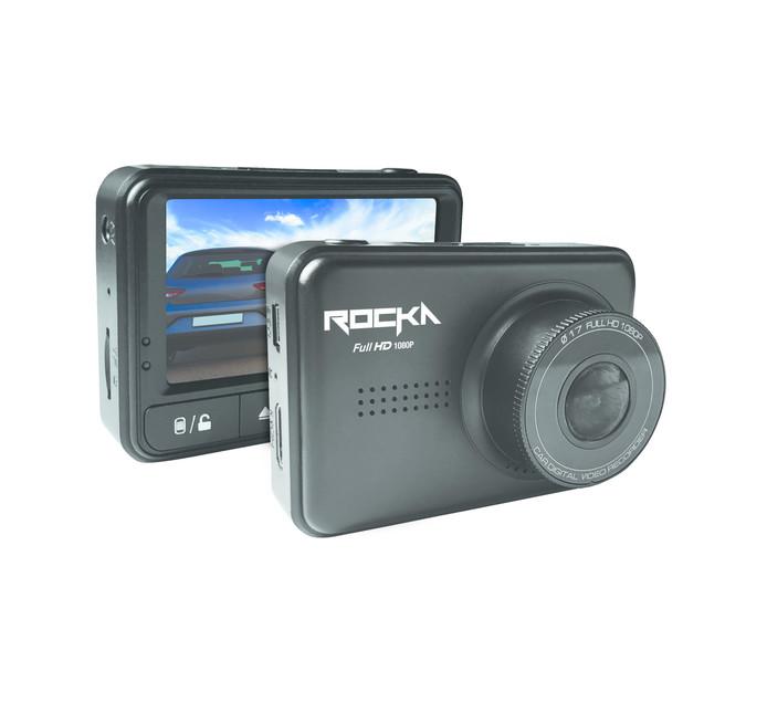 ROCKA Chaser Dashcam Full HD