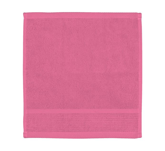 COLIBRI Capri Face Cloth Rose