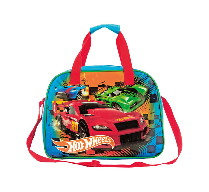 HOT WHEELS Tog Bag