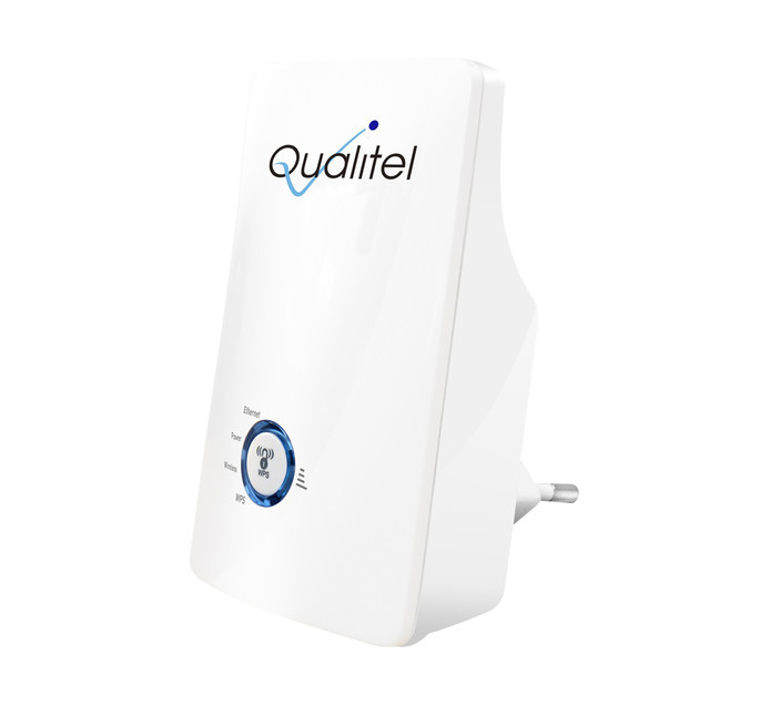 QUALITEL Wi Fi Repeater