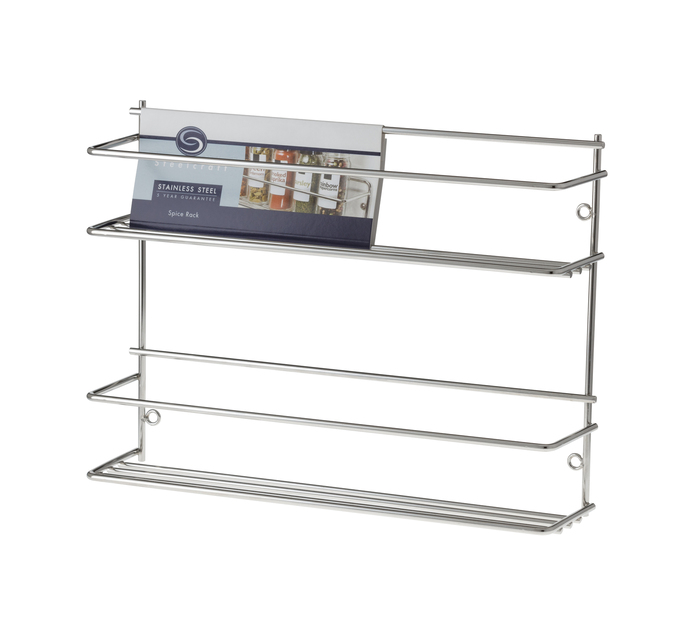 STEELCRAFT Spice Rack