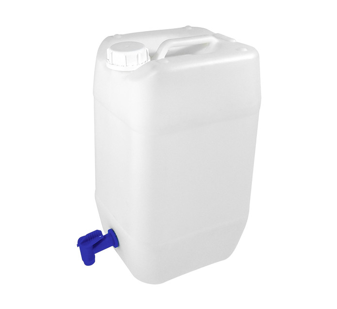 BIG JIM 20 l Camping Water Dispenser