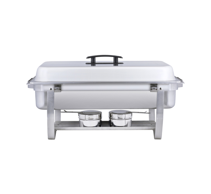 BAKERS & CHEFS 7.5l Chafing dish