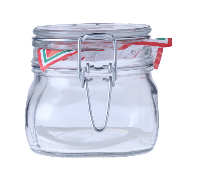 BORMIOLI ROCCO 0.5l Fido Jar