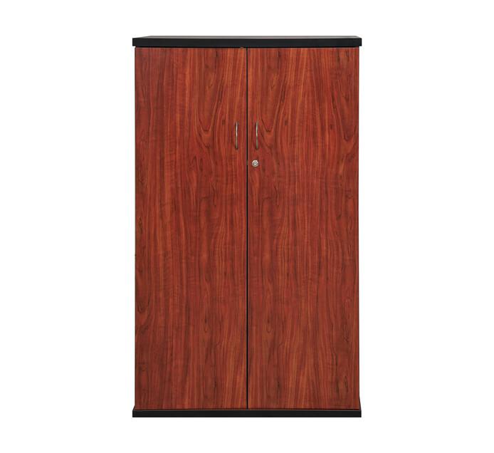 Prestige 2-Door 4-Tier Cabinet