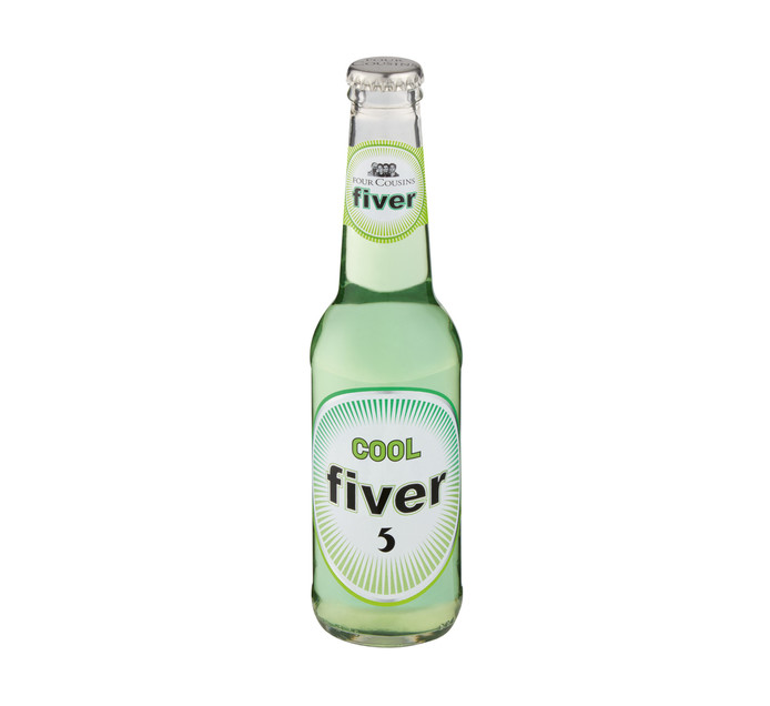 FOUR COUSINS Fiver Cool (24 x 275ml)