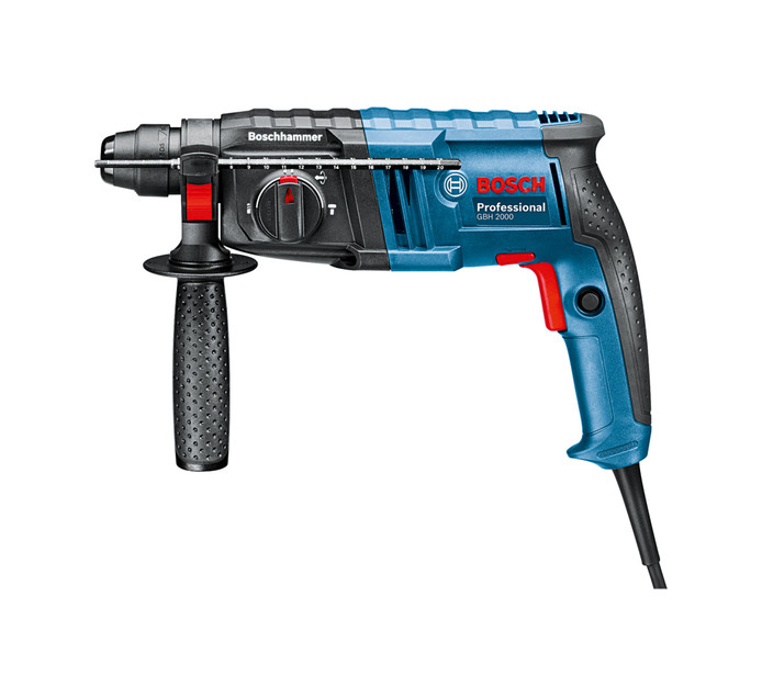 BOSCH 600 W Bosch SDS Rotary Hammer Drill