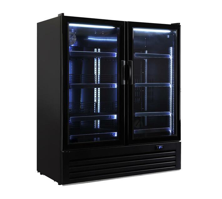 Beverage Cooler 480Ltrs
