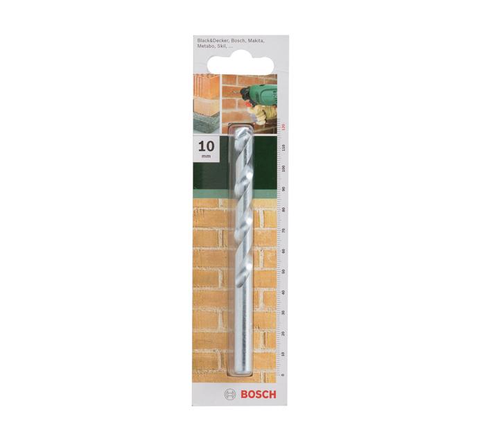 BOSCH 10MM Masonry Drill Bit