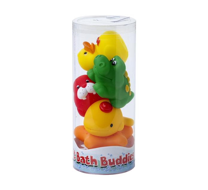 REDBOX Soft Bath Buddies