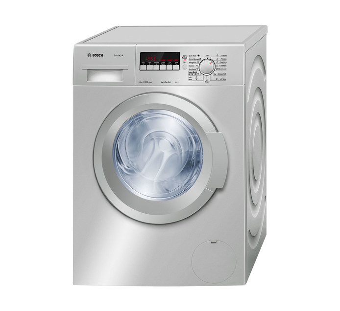 BOSCH 8 kg Front Load Washing Machine