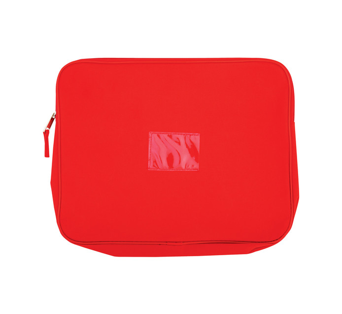 KENZEL A4  Book Bag without Handle Red