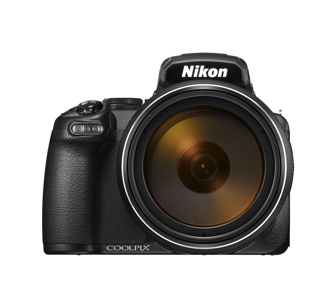 NIKON Coolpix Ultra Zoom Camera