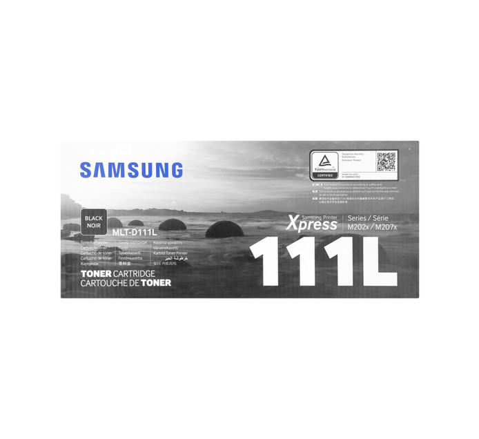 SAMSUNG 111L Black Toner Cartridge