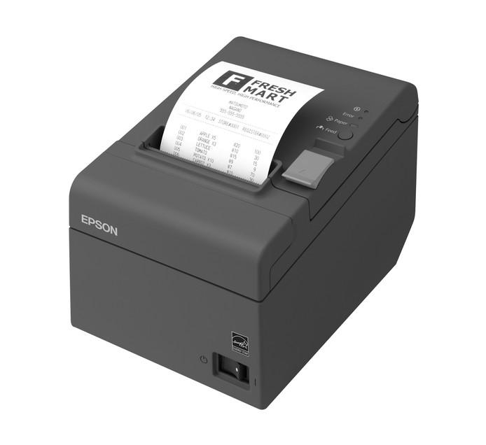 EPSON Pos Printer (M267x)