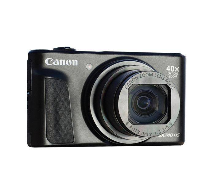 CANON SX740 PowerShot Ultra Zoom Camera
