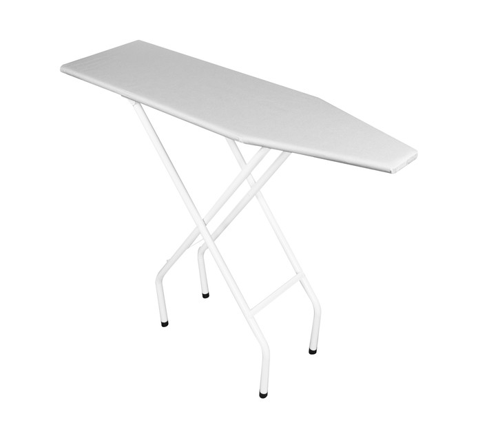 ACCENT 120 cm x 34 cm Wooden Top Ironing Board