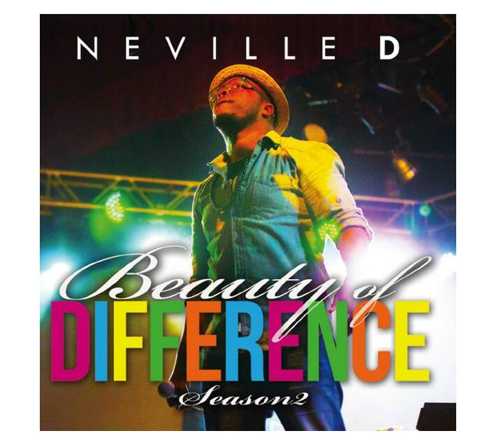 Beauty of Difference - Season Two (CD)