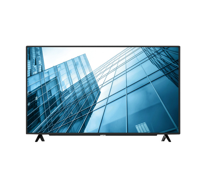 "SINOTEC 128 cm (50"") Smart UHD Android LED TV"