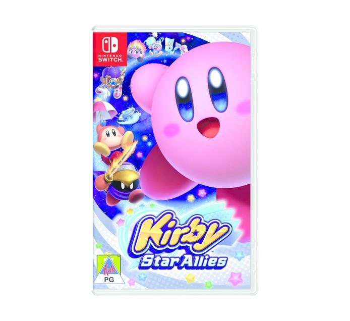 NINTENDO SWITCH Kirby Stars Allies