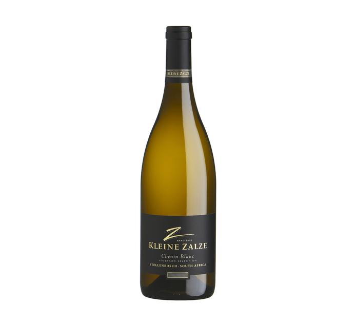 KLEINE ZALZE Vineyard Selection Chenin Blanc 2018 (1 x 750ml)