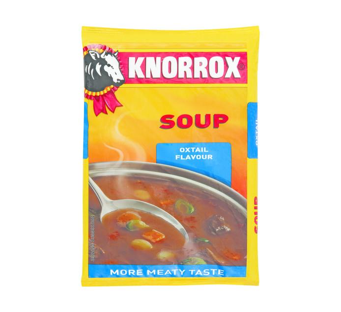 KNORROX SOUP BAG 400G