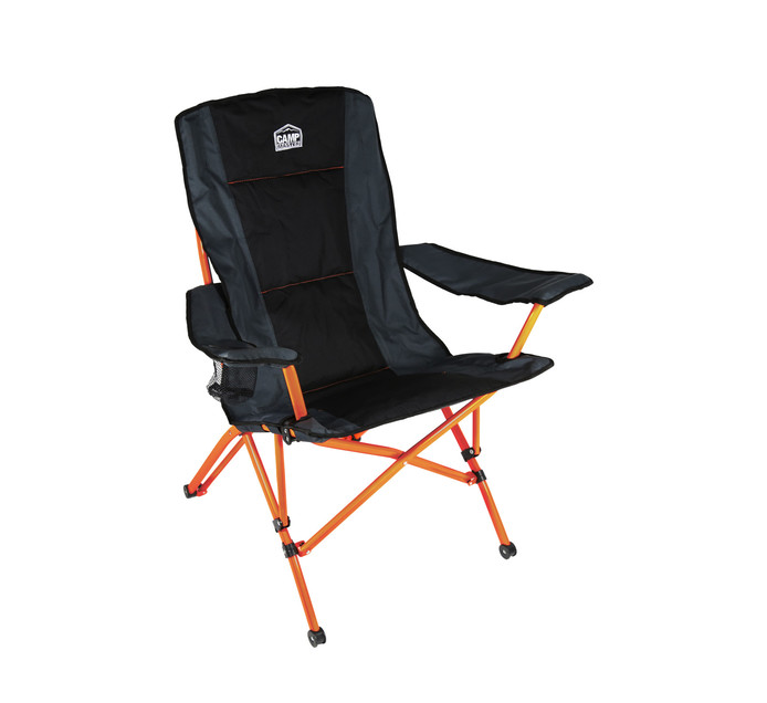 CAMPMASTER High Back Chair