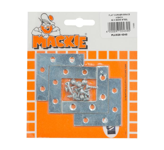 MACKIE Flat Corner Brace