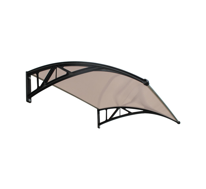 HOME QUIP Home Quip 1.2m Awning Bronze