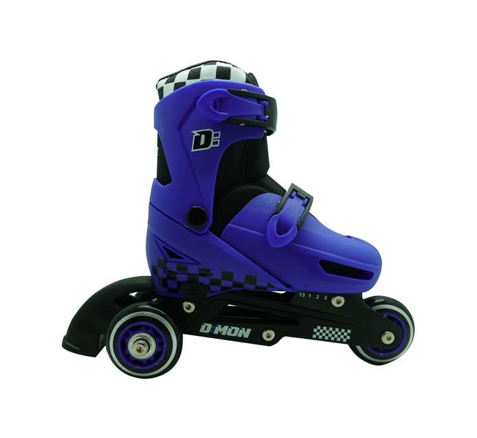 D=MON Size: 11 - 13 Training Boys Skate
