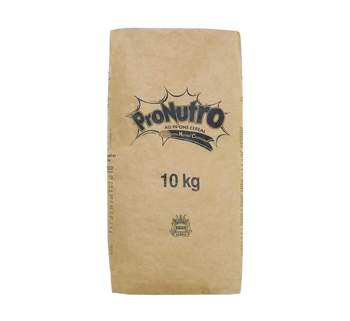 PRONUTRO All-In-One Cereal (1  x 10kg)