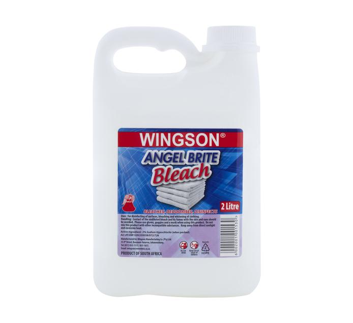 WINGSON Bleach Regular (1 x 2lt)