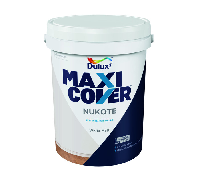 DULUX 20 l Maxicover Nukote
