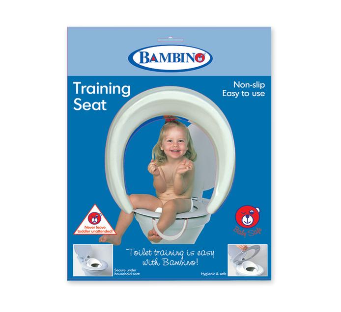 BAMBINO Toilet Trainer Seat
