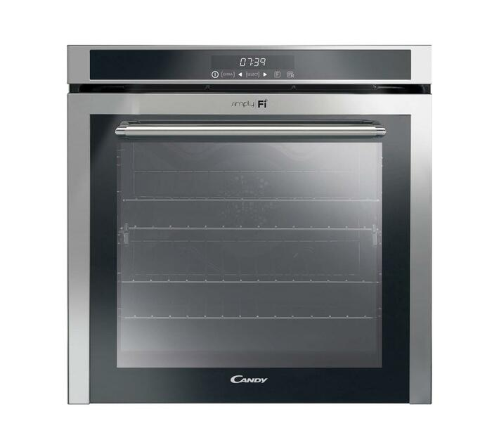 CANDY Multifunction Electric Oven Full Touch Simply-Fi - FCXE818XWIFI