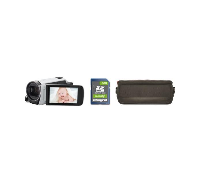 CANON Legria HF R806 Video Camera